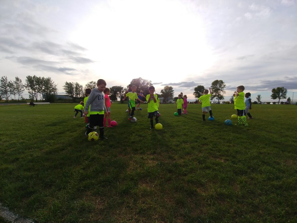 2019 Spring Strikers Academy